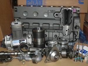 CUMMINS ENGINE PARTS
