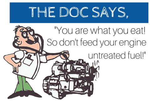 Diesel Doc