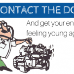 Diesel Doc contact