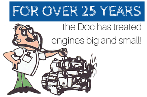 Diesel Doctor 25 years